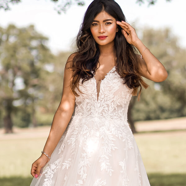 Stella York Wedding Dress Style 7177