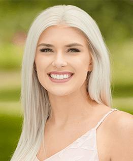 Molly Gaston, Bridal Stylist