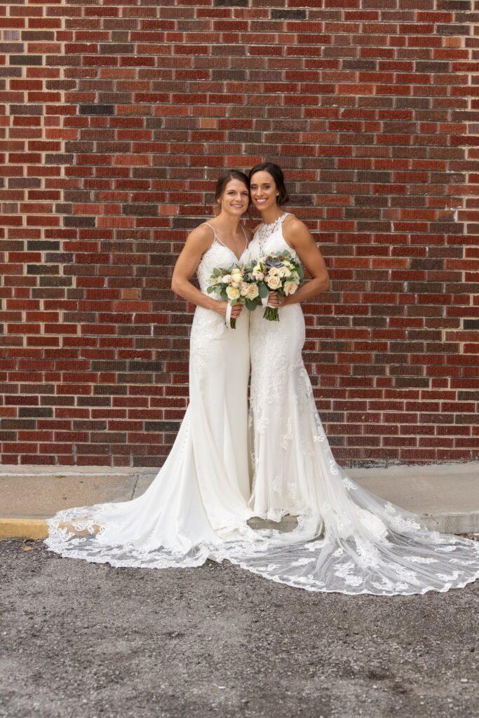 stella york brides - Style 6669 and Style 6767 by stella york