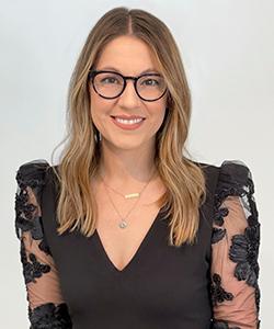 Elesha Mathews, Store Manager