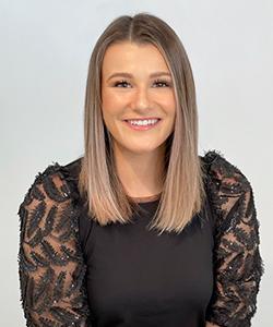 Jessica Thomas, Bridal Stylist