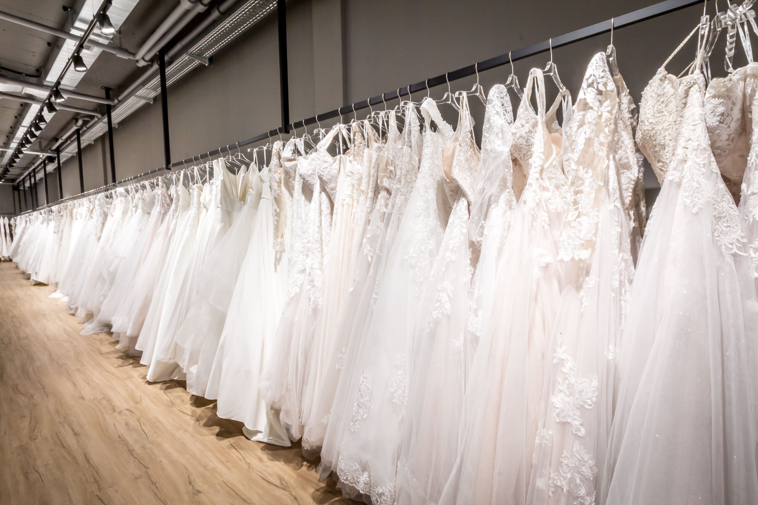 Dress Gallery at True Society - Berlin