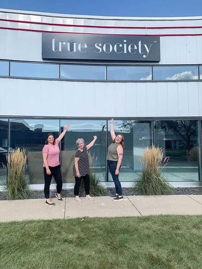 True Society - Grand Rapids