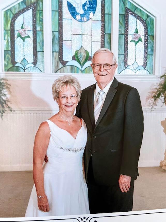 Meet Sue's family at True Society Grand Rapids
